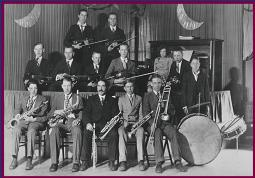 ORCHESTRA 1926